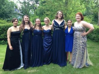 CHS Prom 2014 (credit Andrea Wren-Hardin)