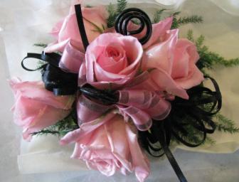 Lotus Prom Roses