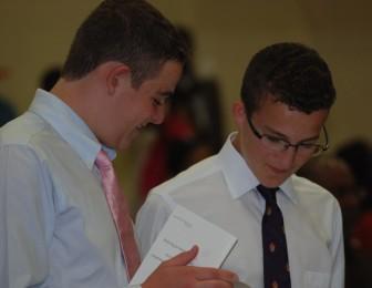MMS Graduation 2014 (credit Marli Craig)