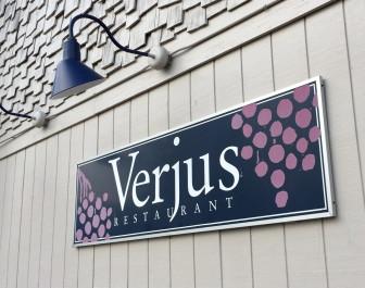 Verjus, 1790 Springfield Avenue