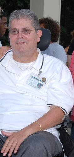 Maplewood CFO Peter N. Fresulone, who passed away July 17.