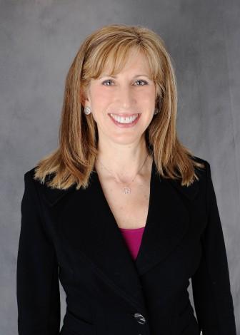 Millburn BOE Vice President Regina Truitt