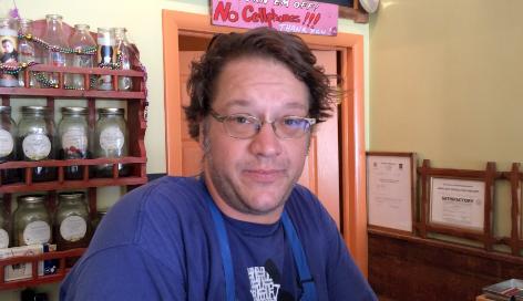 Joe Ramaikas, Cedar Ridge Cafe & Bakery