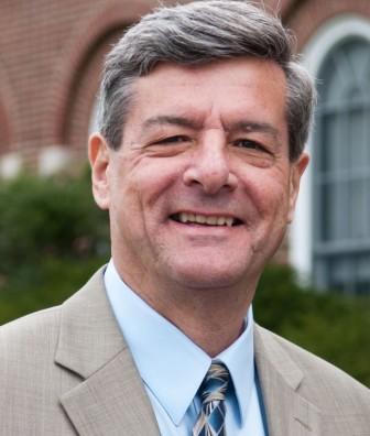 Maplewood Mayor Vic DeLuca