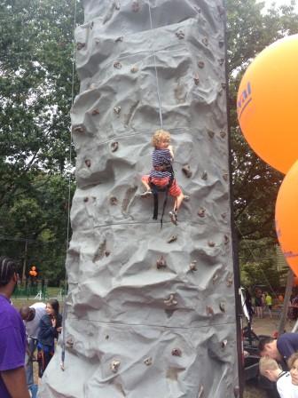 Millburn Ed Foundation Fall Festival