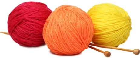 Saturday Knitting The Village Green