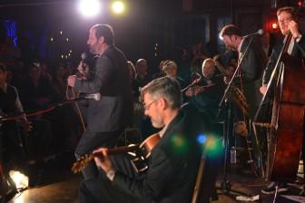The Ethan Lipton Orchestra