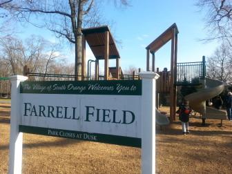 Farrell Field Playground