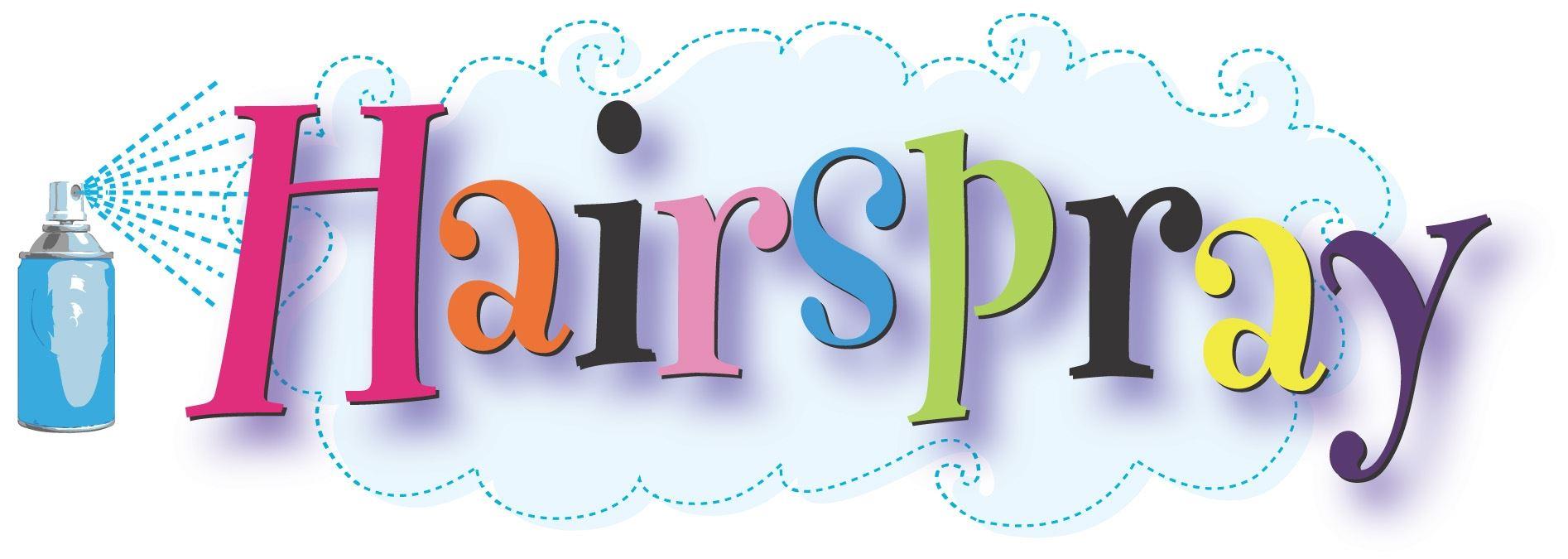 Hairspray logo