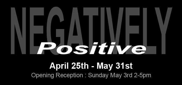 NegPos4 Negative Positive 1978
