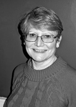 Judy Cronin