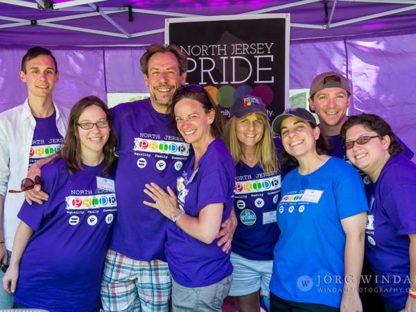 Pride Festival 2014