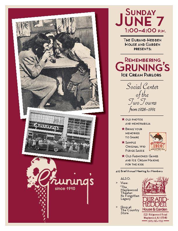 Gruning's