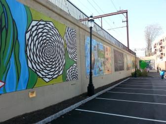 Gateway Murals 3