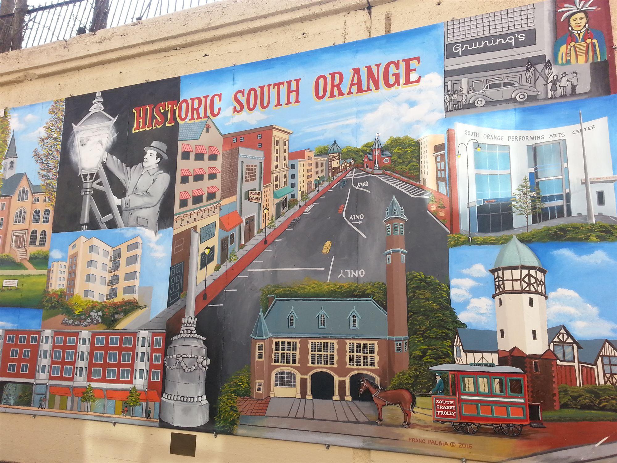Swingers in south orange village nj