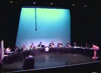 South Orange Board of Trustees