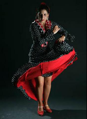 Toni Messina Flamenco
