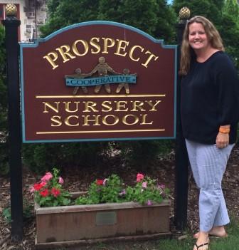 Dana Cavanaugh Prospect Nursery School