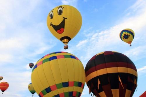 QuickChek New Jersey Festival of Ballooning