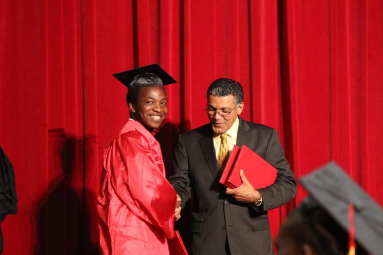 PHOTOS: Columbia High School Hosts First August Graduation - The ...