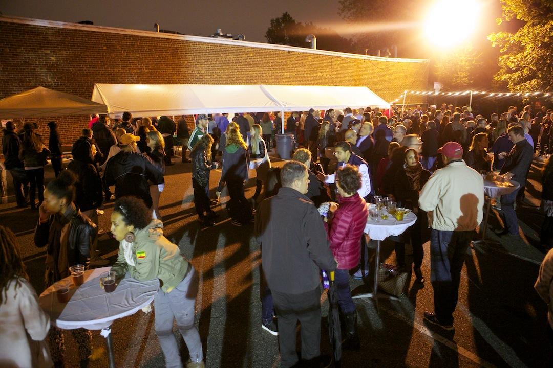 South Orange Nj Food Truck Festival