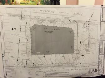 Post House plan