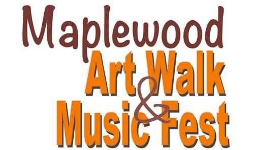 Maplewood Art Walk & Music Fest