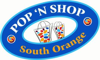 Pop 'n Shop pop up shop