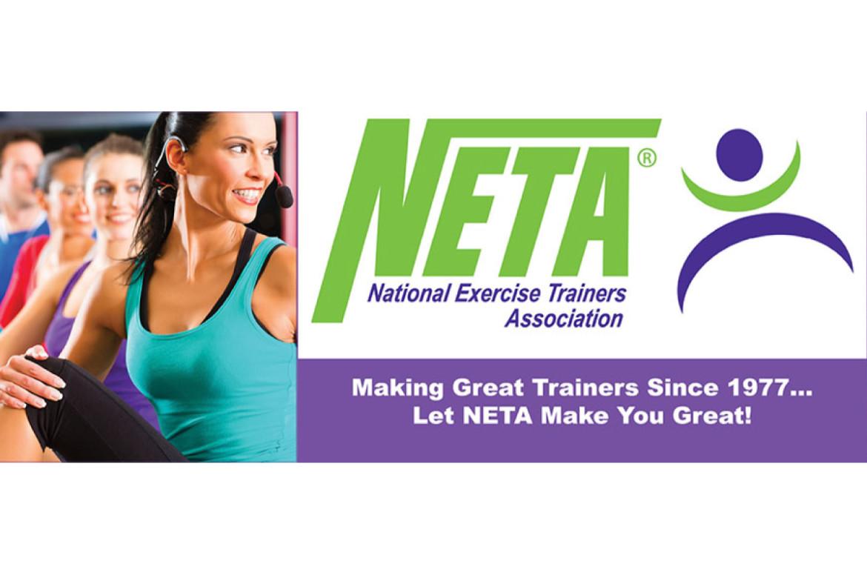 Neta Certification Body Weight Training The Village Green