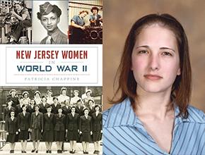 New-Jersey-Woman-in-World-War-II