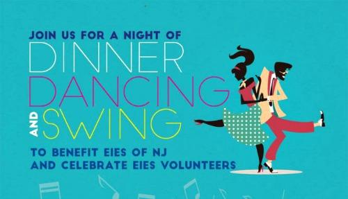 Swing Dance/Dinner to benefit EIES of NJ