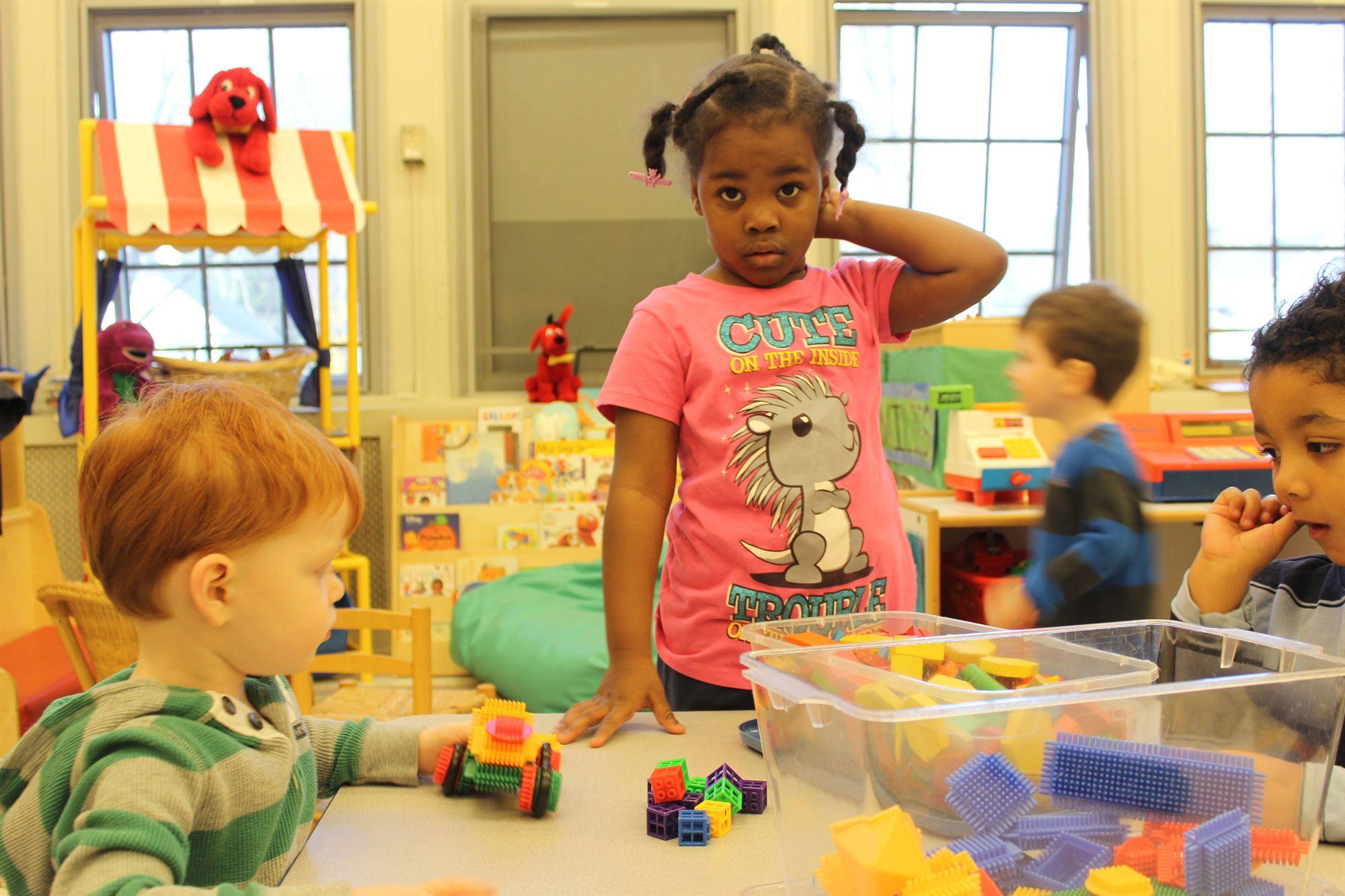 20 Providers To Participate In Preschool Open House Nov 14 At CHS