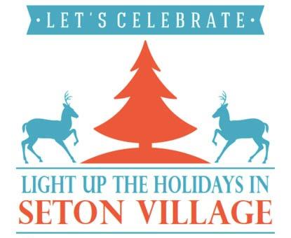 seton village holiday celebration