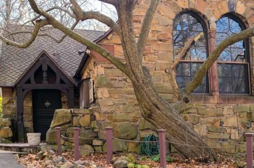 Cora Hartshorn Arboretum