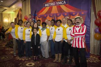 South Mountain YMCA Staff kicks off annual fundraiser