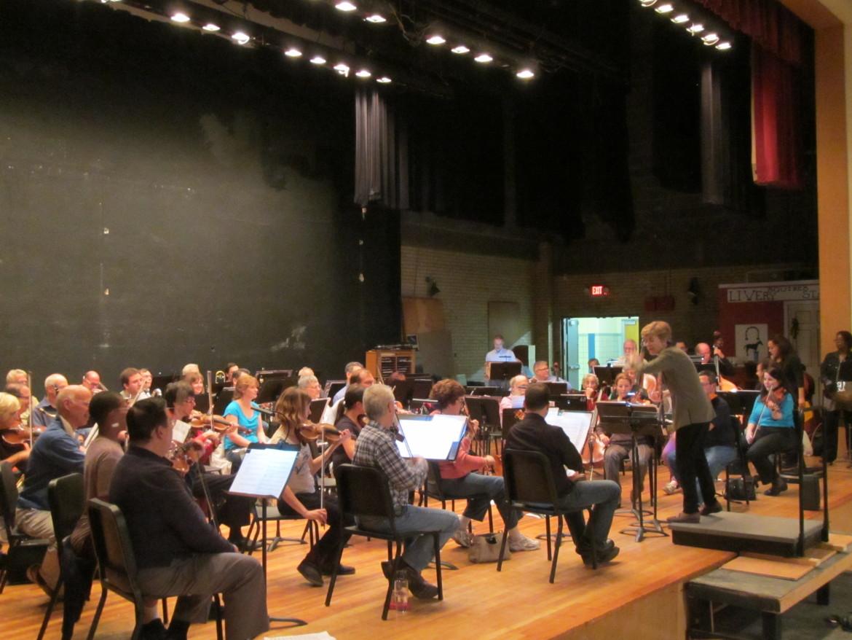 South Orange Symphony Winter Concert