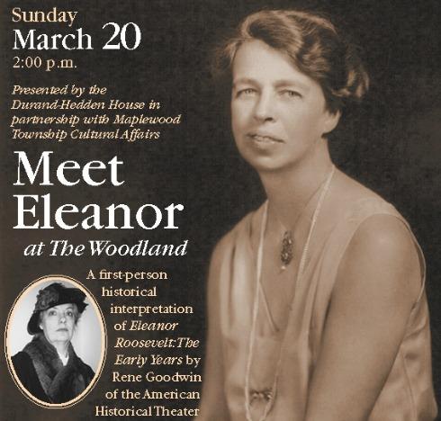Eleanor Roosevelt,