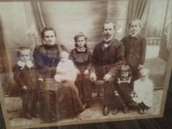 Papp Family