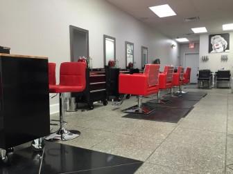 Artist Hair Bar, Downtown Millburn