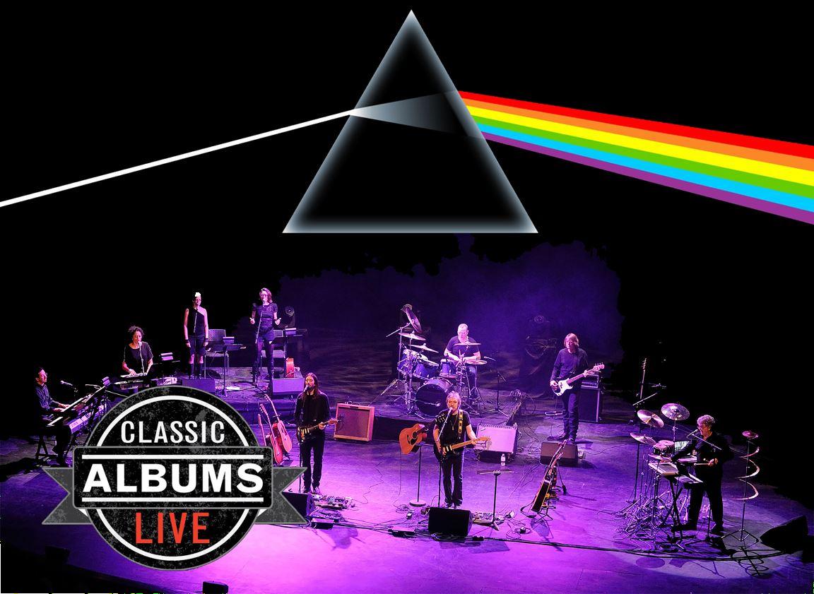 classic albums live archives