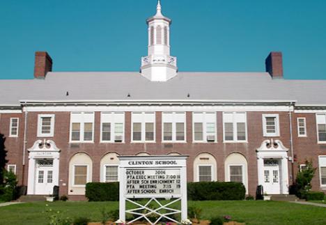 Clinton Elementary School