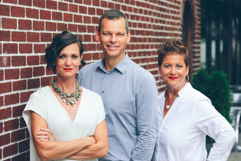 Vanessa Pollock team
