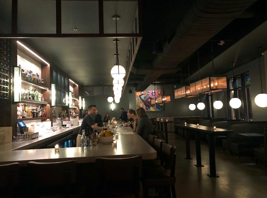 New Maplewood Restaurants