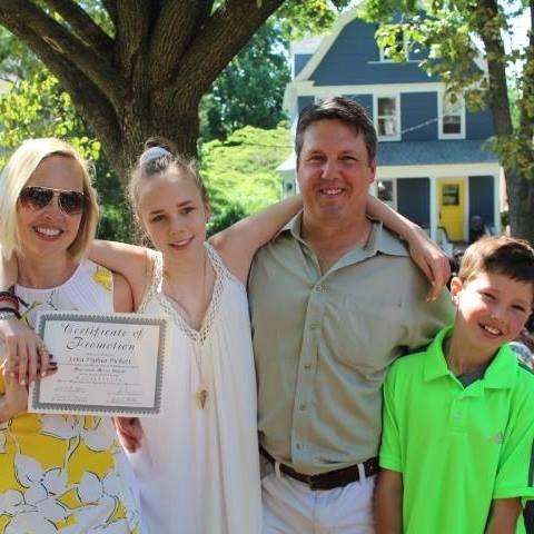 Obituary: Jim Pickett, 53, Beloved Husband, Father & Friend, Free Spirit,  Entrepreneur - The Village Green