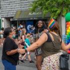 Big Queer Dance Party