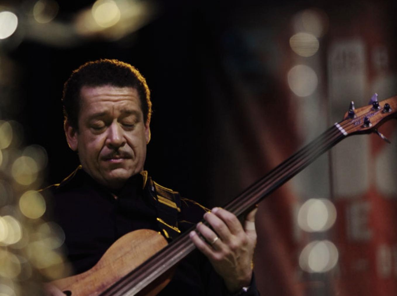Afro-Cuban Experience Dizzy Gillespie